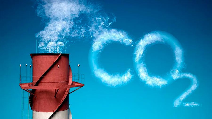 Científicos chilenos avanzan en método para utilizar el CO2 como combustible limpio