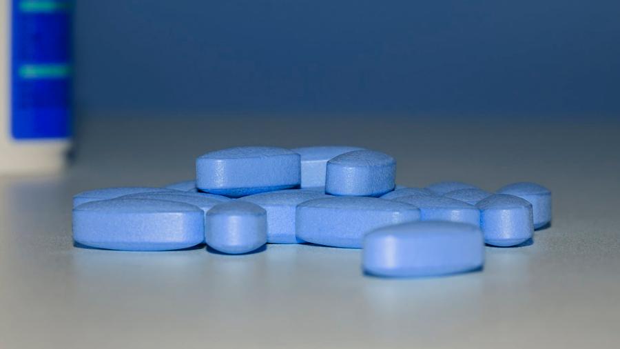 Mueren 11 bebés por un ensayo clínico con Viagra en Holanda