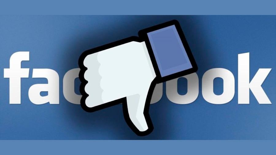 Facebook cae en la bolsa y pierde más de 100 mil millones de dólares