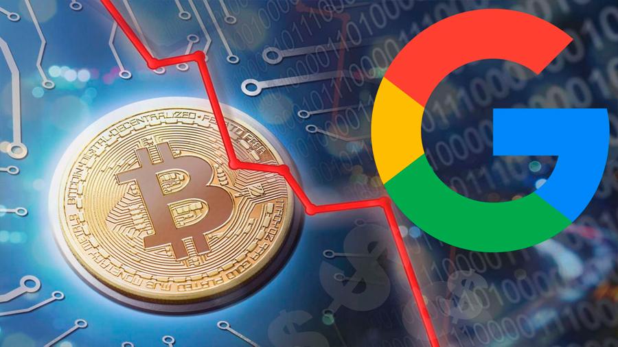 Google prohíbe todas las aplicaciones para hacer minería de criptomonedas en su tienda oficial