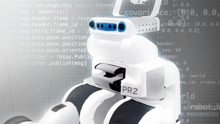 Hallados cientos de robots mal asegurados y vulnerables a los hackers