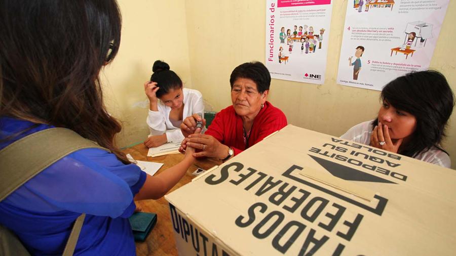 12.6 millones de Millennials votarán por primera vez, señala el IBD