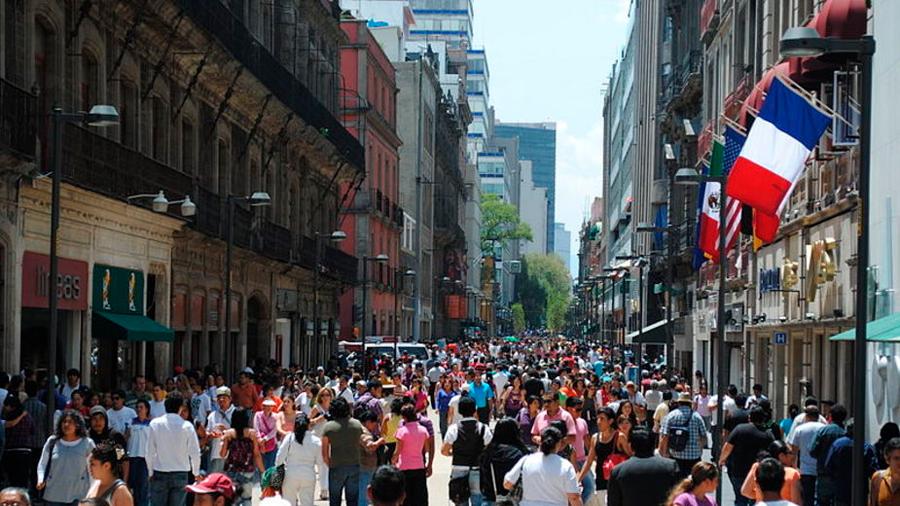 La resistencia a los antibióticos se está transmitiendo por el aire en las ciudades