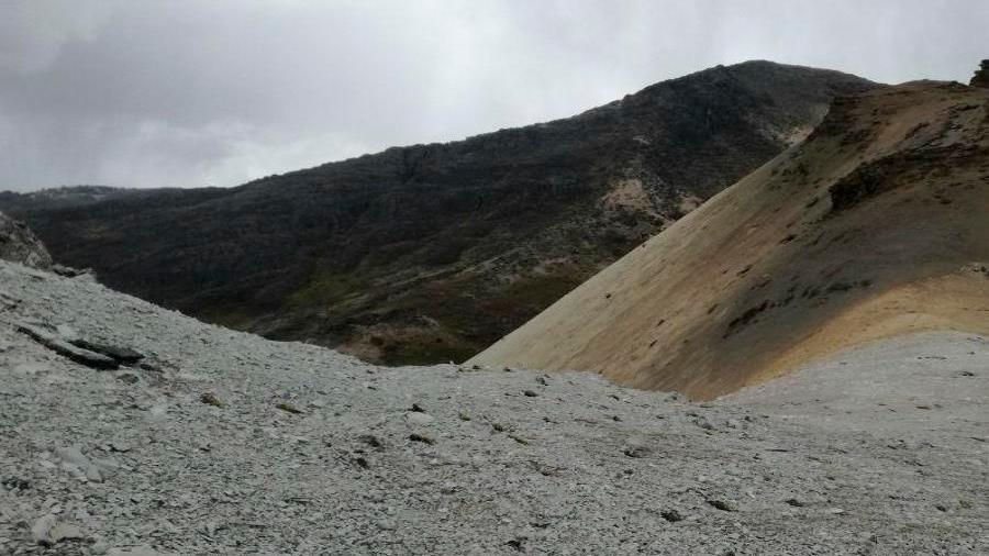 """Hallan en Perú la que podría ser la mina de """"oro blanco"""" más grande del mundo"""
