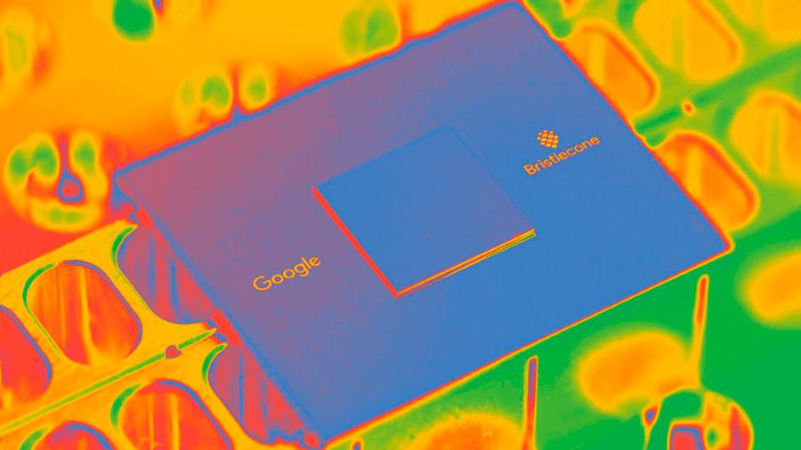Cirq, el nuevo kit de Google para atraer a desarrolladores cuánticos