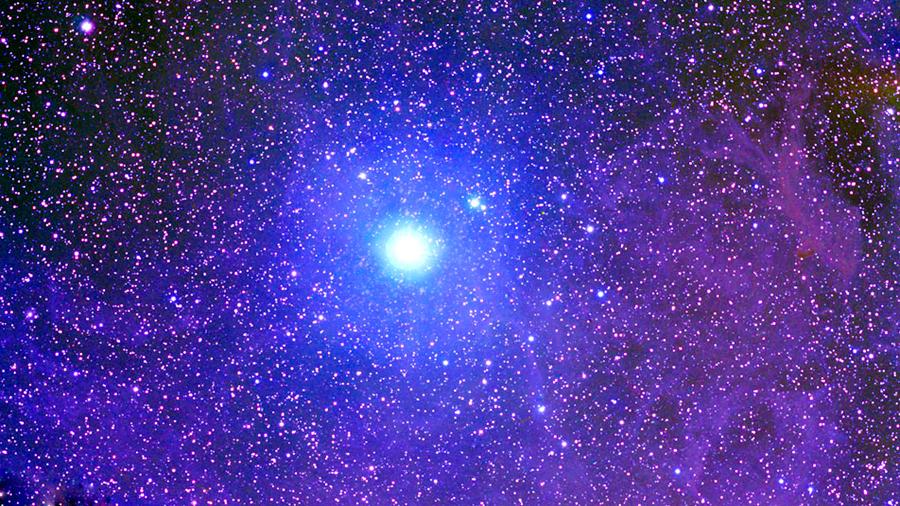 Revelada distancia y propiedades físicas de la Estrella Polar
