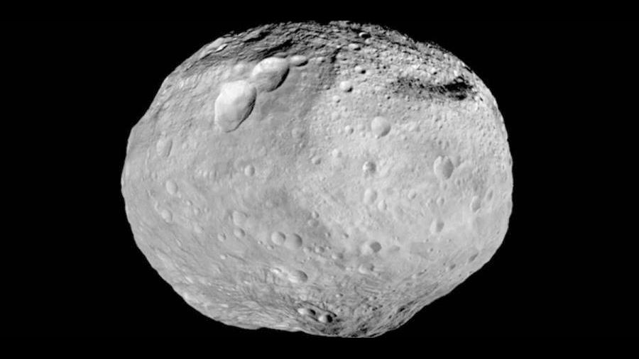 China busca capturar un asteroide para traerlo a la Tierra
