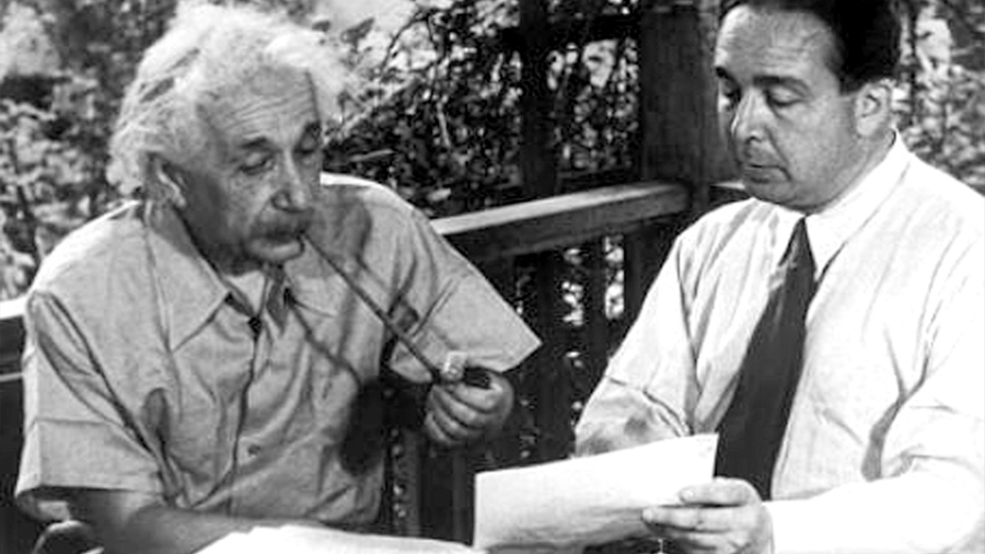 La carta Einstein-Szilard, que decidió la Historia, cumple 79 años