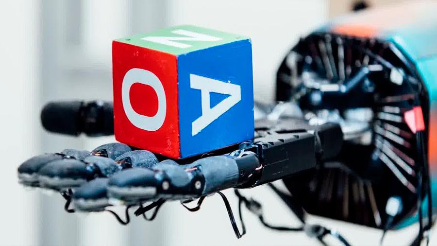 Las manos robóticas ahora pueden aprender por sí solas a realizar actividades más complejas
