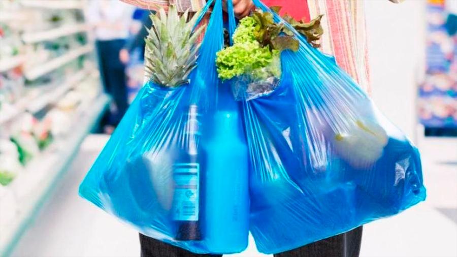 Chile se despide desde hoy de las bolsas de plástico en comercios