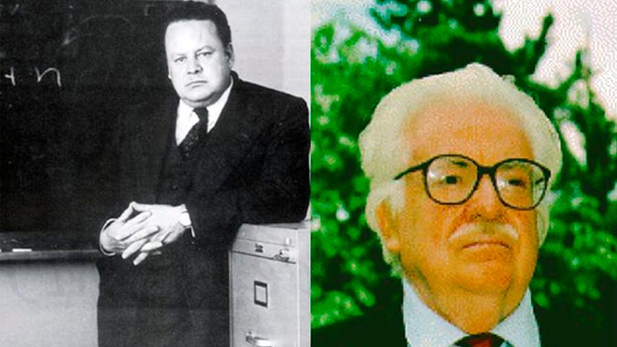 Los físicos mexicanos que se enfrentaron a Einstein y el nacimiento de la ciencia en México. (Parte 1)