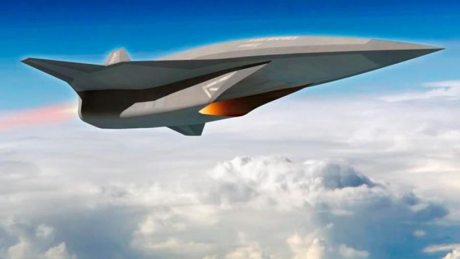 China prueba con éxito un artefacto hipersónico capaz de volar a más de 7,300 kilómetros por hora