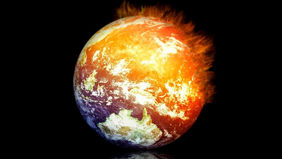 Alertan científicos de efecto dominó que puede empujar a la Tierra a un efecto de invernadero irreversible