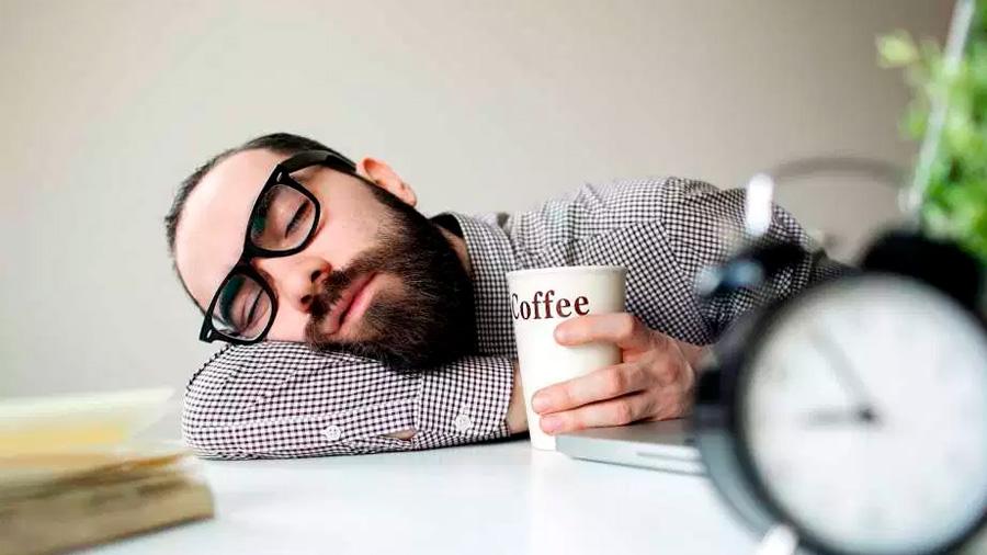 ¡Ojo! Si duermes más de 10 horas al día tienes 56% más de posibilidad de sufrir un infarto