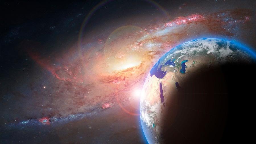 Identifican exoplanetas con las mismas condiciones de vida que la Tierra