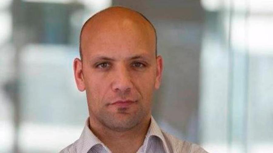 Un español paso hacker condenado hace 20 años a dirigir hoy seguridad de una trasnacional telefónica