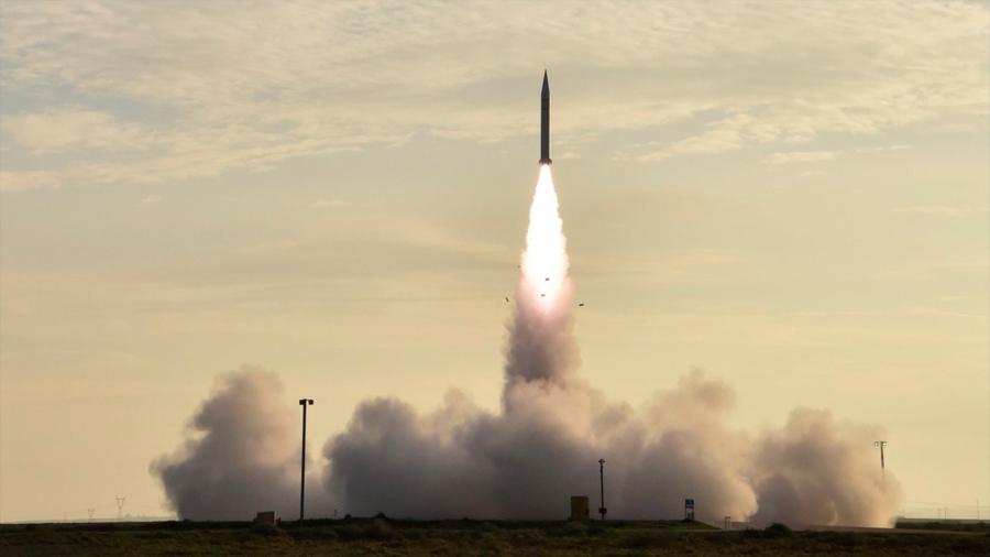 China probó con éxito un cohete hipersónico de uso civil y militar