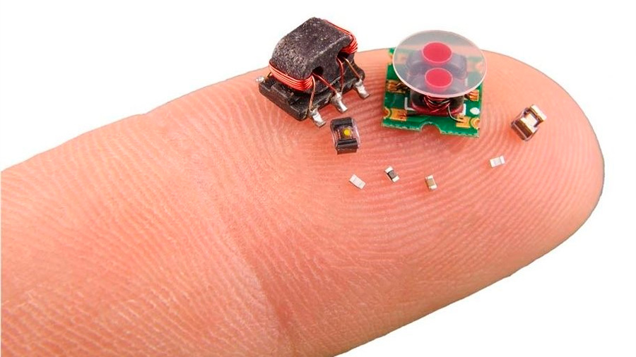 Realizarán olimpiadas de insectos microrrobóticos