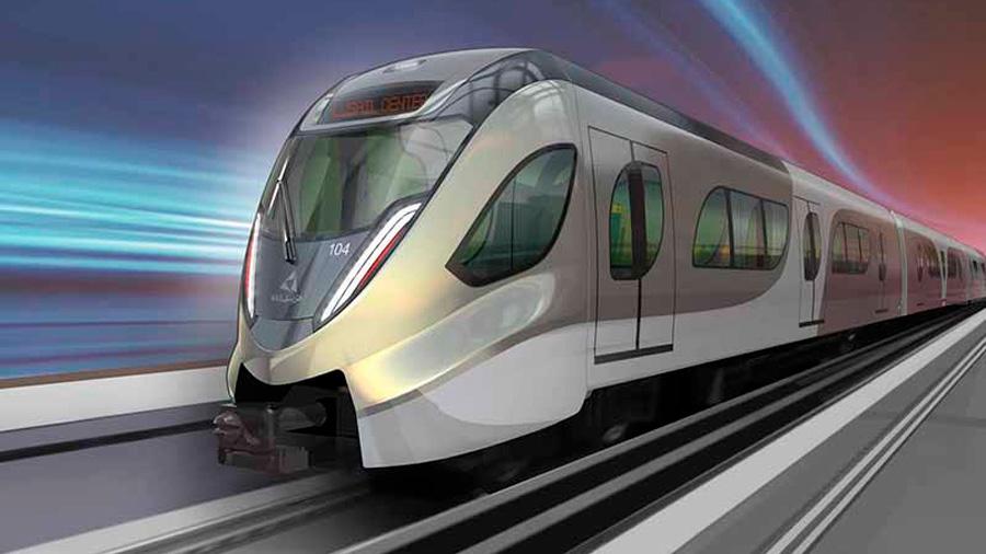Desde Japón, un mexicano revoluciona el diseño de trenes en diferentes países