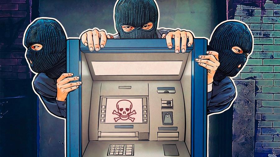 FBI advierte se aproxima gran ataque a cajeros automáticos para robar millones en el orbe