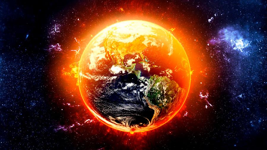 Próximos cuatro años serán aún más calurosos, según un estudio