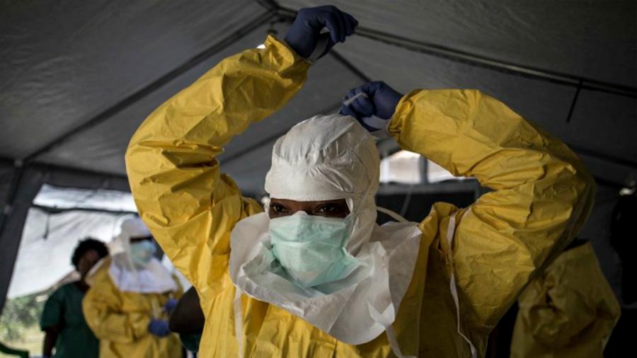 Ébola vuelve a azotar a la República Democrática del Congo: van 41 decesos