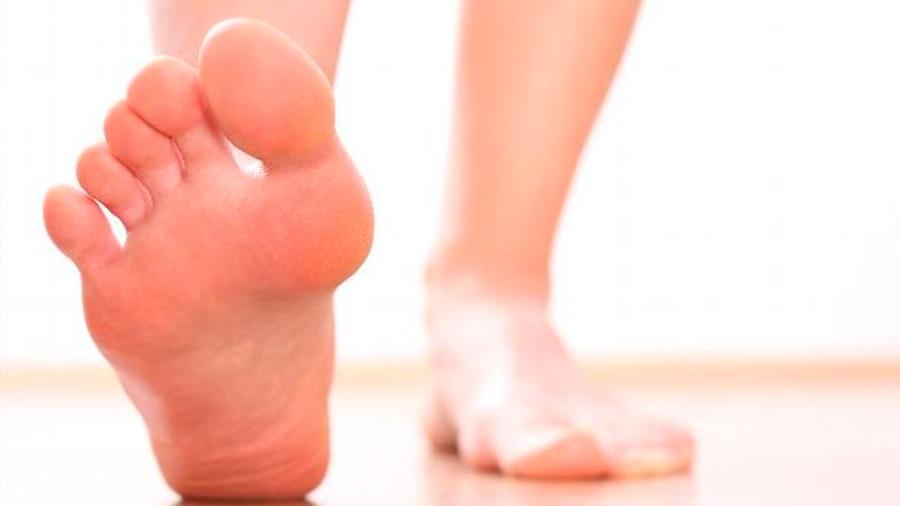 Científicos descubren que dedo gordo del pie fue la última parte de nuestro cuerpo que evolucionó