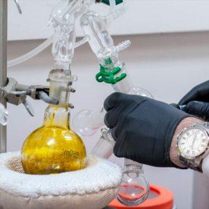 Crean un mineral anti CO2 en el laboratorio que ayudará a acabar con el cambio climático