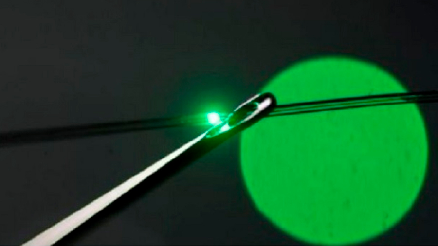Incorporan semiconductores a tejidos para crear nuevas prendas inteligentes
