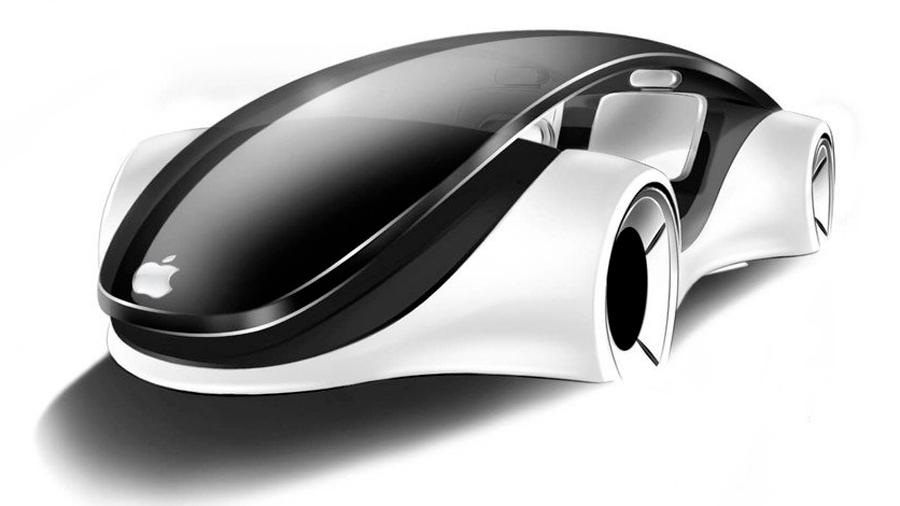Apple ya planea el lanzamiento de su auto eléctrico