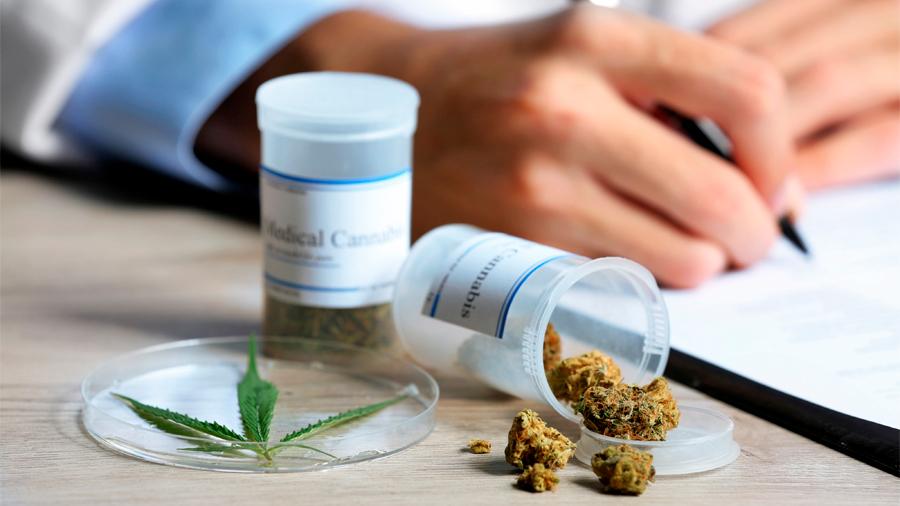 Descubren los beneficios de tratar con cannabis la colitis ulcerosa y la enfermedad de Crohn
