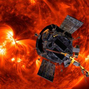 Cómo llegará la sonda Parker al sol y qué acciones científicas realizará