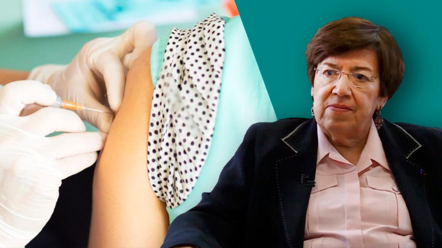 La colombiana que hizo posible la vacuna contra el cáncer del cuello del útero