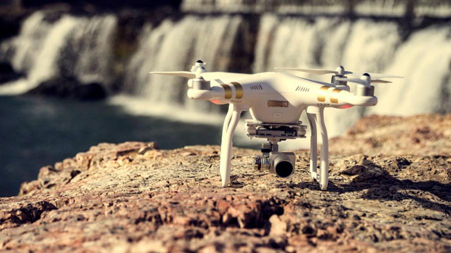 Drones acuáticos aprendieron a nadar para mejorar la gestión del agua