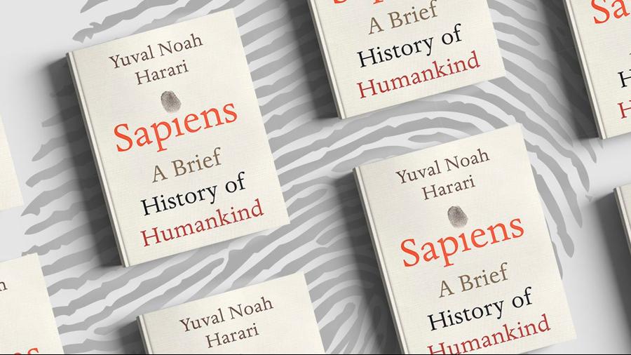 De la prehistoria a la ciencia ficción: las revoluciones de la existencia humana