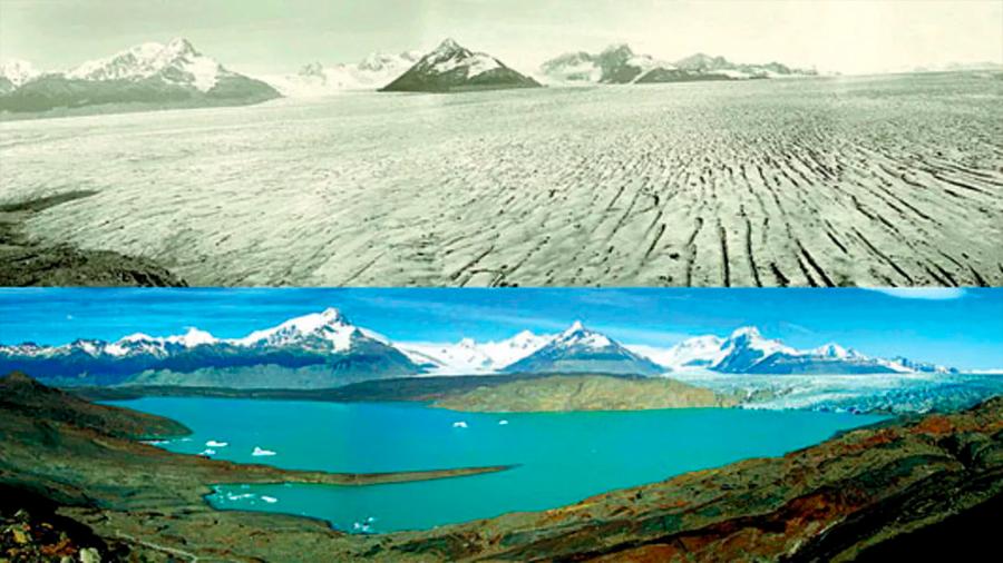 Científicos argentinos luchan contra el cambio climático con un nuevo invento para glaciares