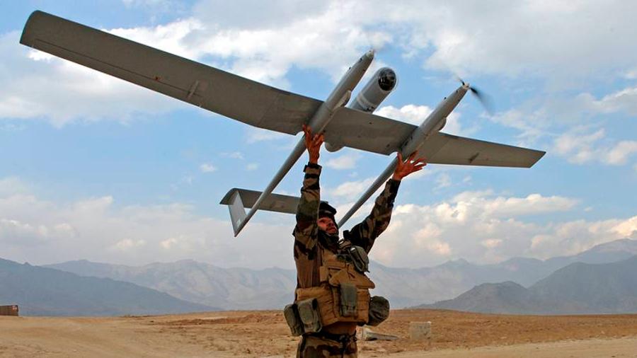 """Suman ya 26 países a favor de prohibir uso de """"robots asesinos"""" como armas de guerra"""