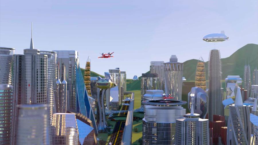 """Decentraland, la """"ciudad"""" creada por el argentino Esteban Ordano que ha vendido más de US$28 millones en tierra virtual"""