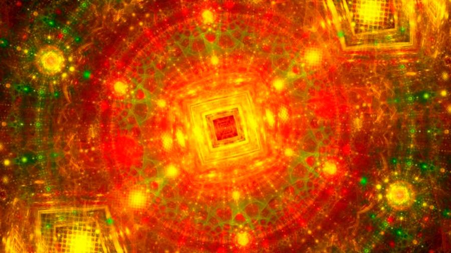 Observan por primera vez la descomposición del bosón de Higgs en quarks fondo