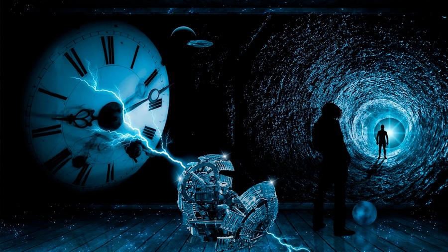 Científicos demuestran que es 'matemáticamente posible' viajar en el tiempo