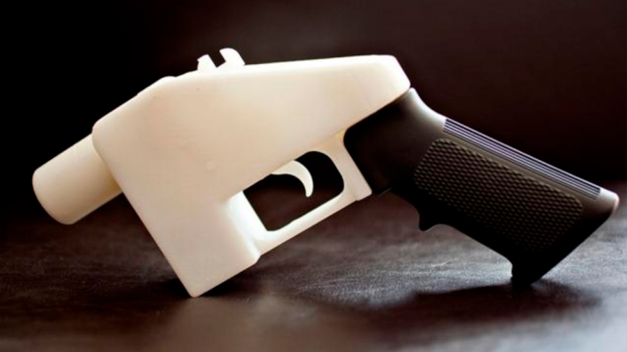 El distribuidor de armas 3D desafía a la Justicia de EU y pone a la venta los planos