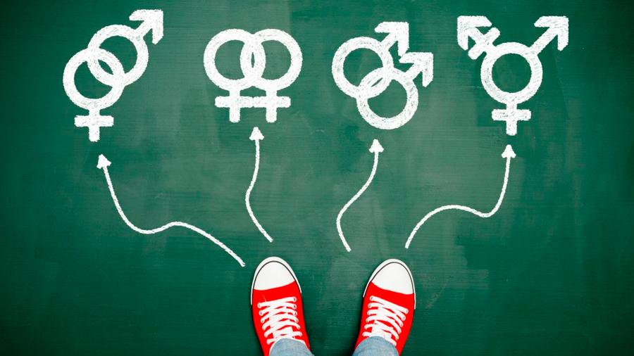 A qué edad solemos conocer cuál es nuestra orientación sexual