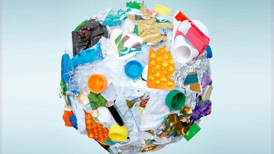 Idean cómo convertir basura plástica en combustible de hidrógeno
