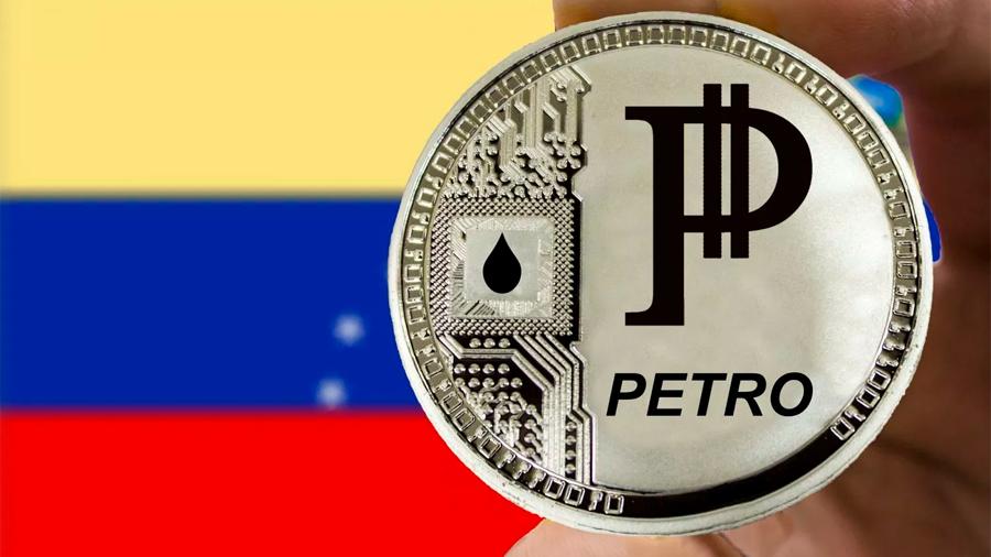 Oscura criptomoneda encuentra una oportunidad en Venezuela gracias a la crisis económica