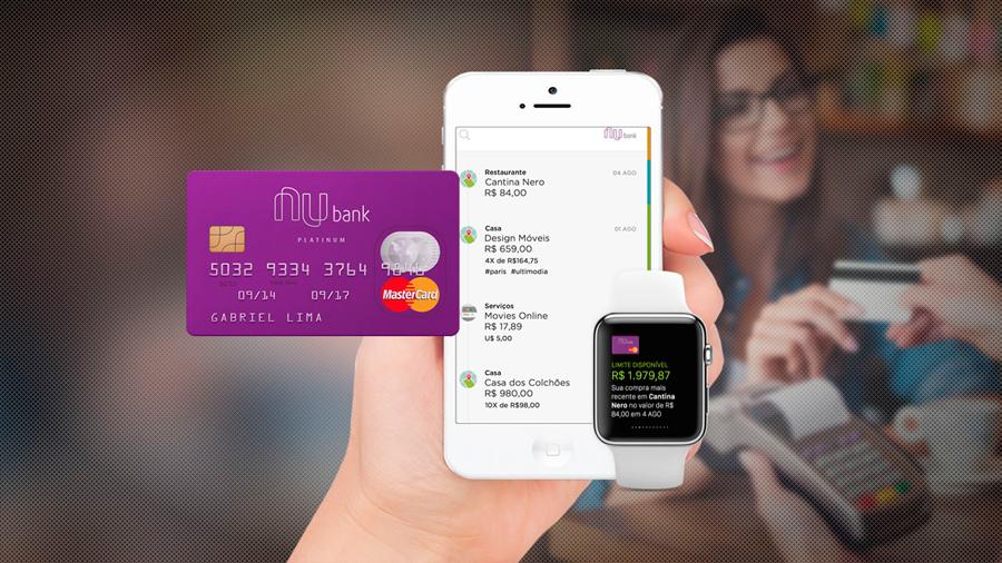 Innovador colombiano creó Nubank, el banco digital más grande del mundo fuera de Asia