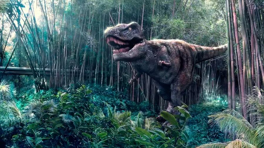 Rusia abrirá una especia de 'Jurassic Park' para revivir especies extintas