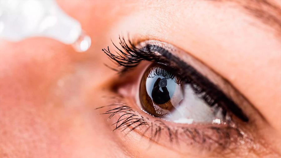 El riesgo de automedicarse o el empleo de productos naturales pueden tener consecuencias lamentables hasta ceguera inmediata