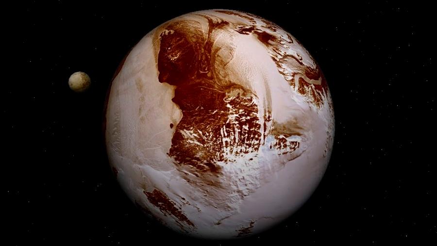 Cuestionan la validez de desclasificar a Plutón como planeta