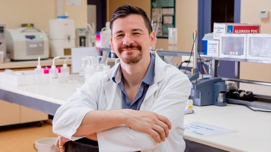 Emprendedor y biólogo molecular tico gana Premio Innovadores de América