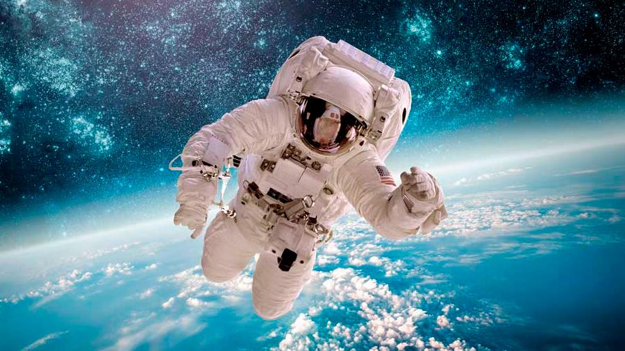 Cuánto gana un astronauta que trabaja para la NASA